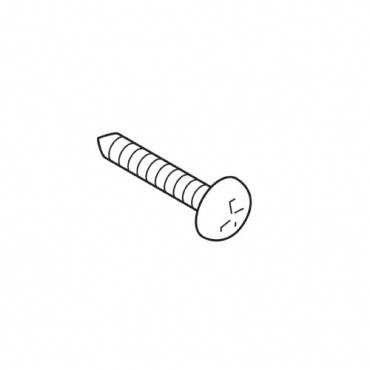 Trend WP-T9/086 Screw self tapping 4.8X19 T9