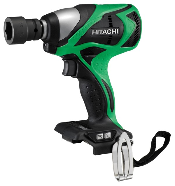 Hitachi WR18DBDL/W4 18v Brushless Impact Wrench Body Only