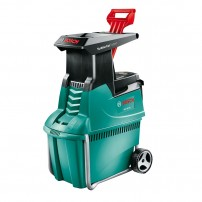 Bosch Green AXT 25 TC Corded Quiet Shredder 240v 0600803370