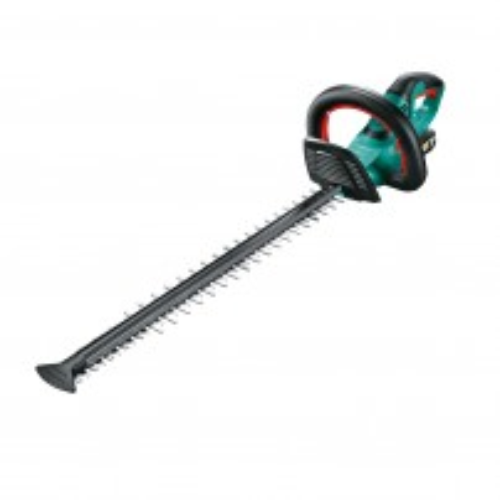 Bosch Green AHS 55-20 LI 18v Cordless Hedge Cutter inc 1x 2.5Ah Batt 0600849G70
