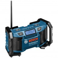 Bosch GML SoundBoxx Professional 14.4v 18v AM/FM Radio 0601429970