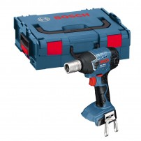 Bosch GDS 18 V-LI Cordless Impact Wrench Body Only in L-Boxx