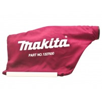 Makita 122793-0 Dust Bag for use with Makita Planers DKP180
