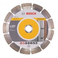 Bosch Standard for Universal Diamond Cutting Disc 180mm 2608602194