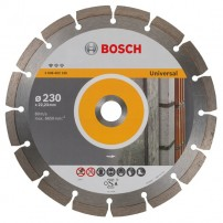 Bosch Standard for Universal Diamond Cutting Disc 230mm 2608602195