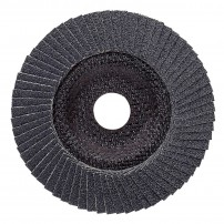 Bosch 60 Grit Flap Disc X571 Best for Metal Grinding 180mm 2608606738