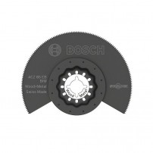 Bosch Starlock ACZ 85 EB BIM Segment Saw Blade Wood & Metal 85mm - 2608661636