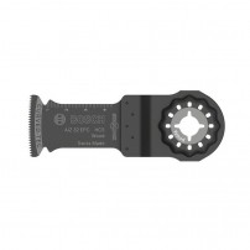 Bosch Starlock AIZ 32 EPC HCS Plunge Cut Saw Blade Wood 32x50mm - 2608661637