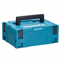 Makita 821550-0 Makpac Connector Stacking Case Type 2 (No Inlay)
