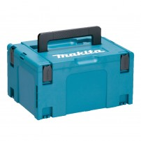Makita 821551-8 Makpac Connector Stacking Case Type 3 (No Inlay)