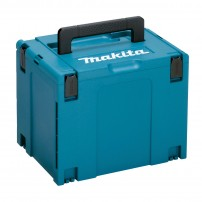 Makita 821552-6 Makpac Connector Stacking Case Type 4 (No Inlay)