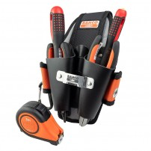Bahco 4750-MPH-1TS3 5 Pcs Electricians Tool Kit