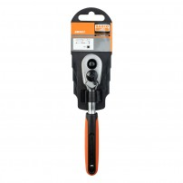 """Bahco SBS61 Quick Release Ratchet 1/4"""" Square Drive"""