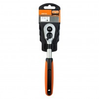 """Bahco SBS750 Quick Release Ratchet 3/8"""" Square Drive"""
