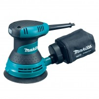 Makita BO5030 125mm Random Orbit Sander 5""