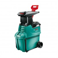 Bosch Green AXT 25 D Corded Quiet Shredder 240v 0600803170