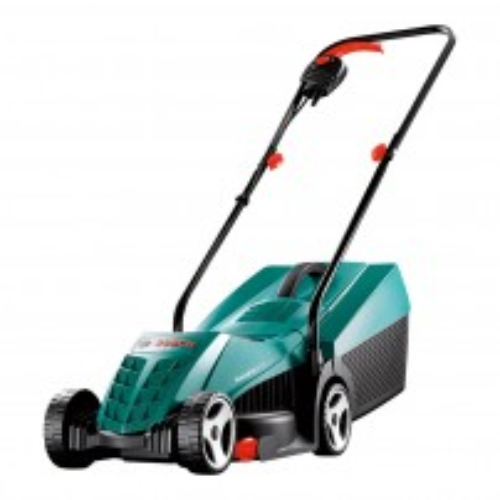 Bosch Green Rotak 32 R Corded Electric Rotary Lawn Mower 1200W 240v 0600885B70