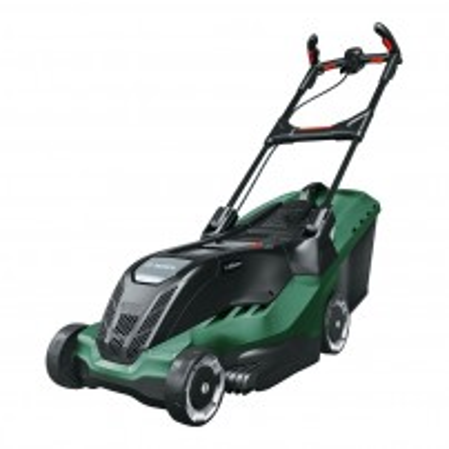 Bosch Green UniversalRotak 750 Ergoflex Corded Lawn Mower 1800W 240v 06008B9370