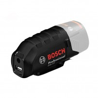 Bosch GAA 12V USB Charging Port Lithium-Ion Battery Adaptor