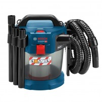 Bosch GAS 18 V-10 L Professional Cordless Wet/Dry Dust Extractor Body Only