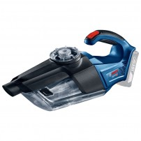 Bosch GAS 18 V-1 Professional Cordless Dry Vacuum Cleaner Body Only