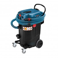 Bosch GAS 55 M AFC 55 Ltr M-Class Wet/Dry Dust Extractor Vacuum 240v