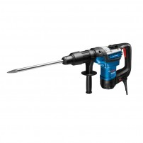 Bosch GBH 5-40 D 1100W SDS Max Combi-Hammer in Carry Case 240v