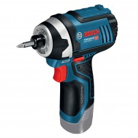 Bosch GDR 12V-105 Professional Cordless Impact Driver Body Only