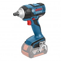 Bosch GDS 18 V-EC 250 18v High Torque Impact Wrench Body Only