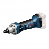 Bosch GGS 18 V-LI Straight Grinder Body Only
