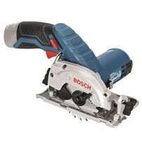 Bosch GKS 10.8 V-LI (12V-26) Cordless Circular Saw Body Only in Carton