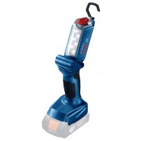 Bosch GLI 18 V-300 Cordless 14.4v/18v Jobsite LED Light Body Only