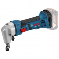 Bosch GNA 18 V-16 Cordless Nibbler Body Only in Carton