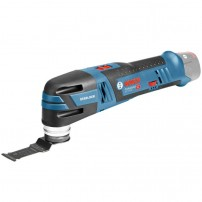 Bosch GOP 12 V-28 Brushless Starlock Multi Cutter inc Blade in Carton