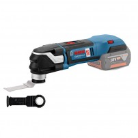 Bosch GOP 18 V-28 Starlock Plus Brushless Multi-Cutter inc Blade Body Only