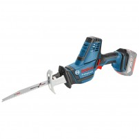 Bosch GSA 18 V-LI C 18v Compact Reciprocating Saw Body Only