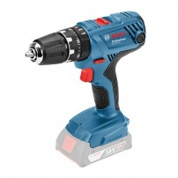 Bosch GSB 18 V-21 Combi Drill Body Only in Carton 06019H1170