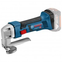 Bosch GSC 18 V-16 Cordless Metal Shear Body Only in Carton