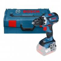 Bosch GSR 18 V-60 C Brushless Drill Driver Body Only in L-Boxx