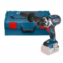 Bosch GSR 18 V-85 C Brushless Drill Driver Body Only in L-Boxx