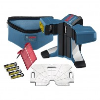 Bosch GTL 3 Professional Tile Laser inc Accessories