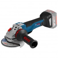 Bosch GWS 18V-125 PC Brushless Angle Grinder Body Only in Carton 125mm / 5""