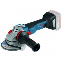 Bosch GWS 18V-125 C Brushless Angle Grinder Body Only in Carton 125mm / 5""