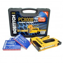 Bostitch PC8000/T6-KIT Power Tacker Kit inc 3000 Staples