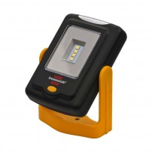Brennenstuhl 1175420010 200+20lm SMD CREE LED Work Light & Torch
