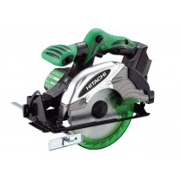 Hitachi C18DSL/L4 18v Cordless Circular Saw 165mm Body Only