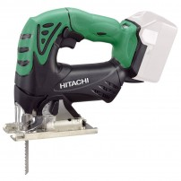 Hitachi CJ18DSL/L4 18v Cordless Jigsaw Body Only