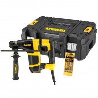 DeWalt D25052KT SDS+ Plus Compact Rotary Hammer Drill 20mm