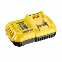 DeWalt DCB118 Fan Cooled Fast Battery Charger for 18v XR & 54v XR FLEXVOLT Li-Ion Batteries