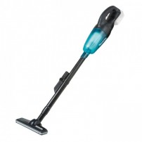 Makita DCL180ZB 18v LXT Li-Ion Cordless Vacuum Cleaner Black Body Only